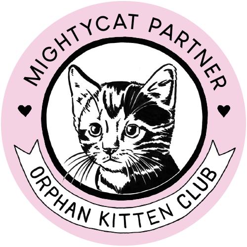 Orphan Kitten Club
