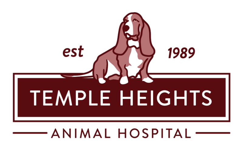 Temple Heights Animal Hospital